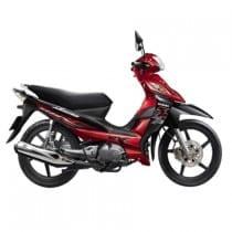 X-Bike 125 do